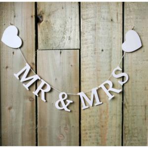 Mr & Mrs Garland Large