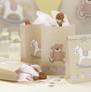 Party Goodie Bags - Rock-a-bye Baby