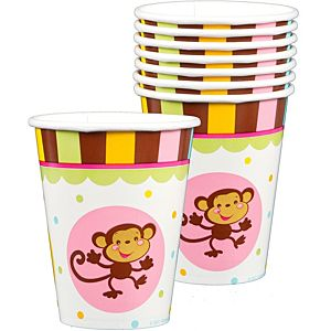 Fisher-Price® Welcome Baby Cups