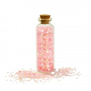 We Heart Pink Sparkle Scatter