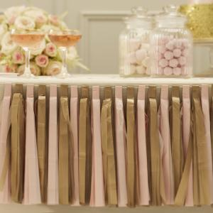 Tassel Garland - Pastel Perfection