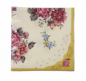 Truly Scrumptious Cocktail Napkins