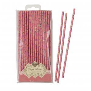 Truly Scrumptious Straws