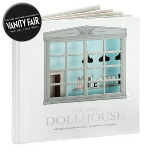 The Tiny Dollhouse