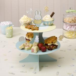 Baby Miffy - Cupcake Stand