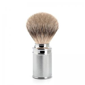 Mühle - Traditional Silvertip Badger Chrome