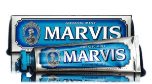 Marvis Aquatic Mint 85 ML
