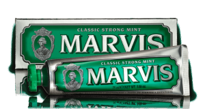Marvis - Classic Strong Mint 75 ML