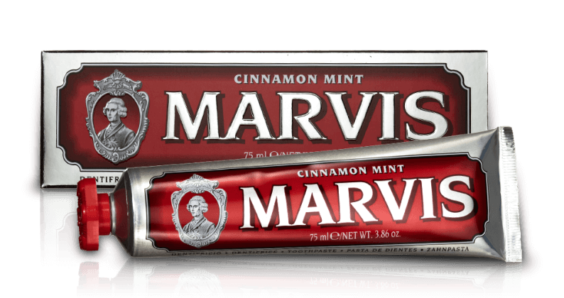Marvis - Cinnamon Mint 85 ML