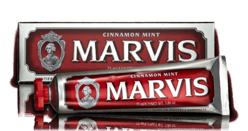 Marvis - Cinnamon Mint 75 ML
