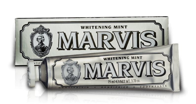 Marvis - Whitening Mint 85 ML