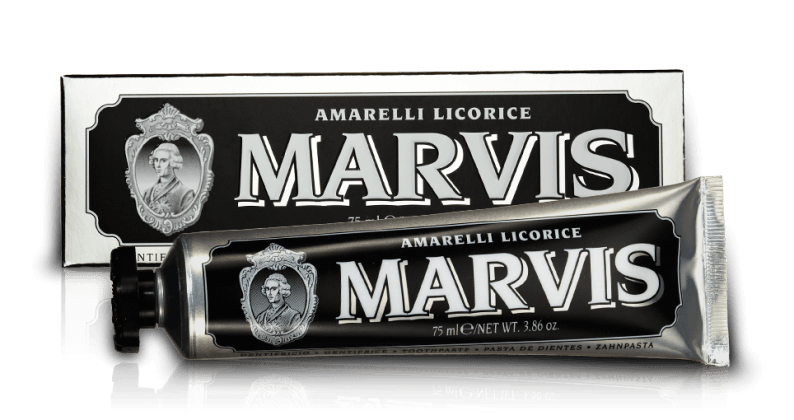 Marvis - Marvis Licorice Mint 75 ML
