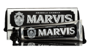 Marvis - Marvis Licorice Mint 85ML