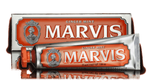 Marvis - Ginger Mint 85 ML