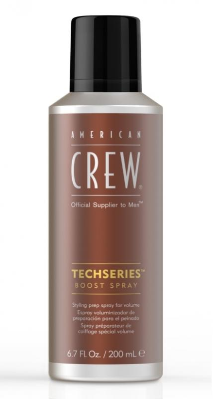 American Crew - Boost spray