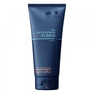 Floris - The Gentleman No 89 Shaving Cream 100 ml