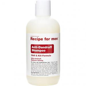 ​Recipe For Men - Anti-Dandruff Shampoo