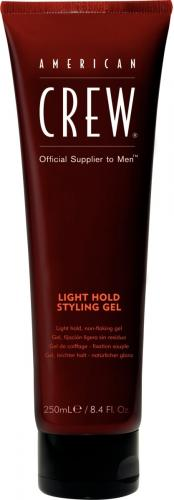 American Crew - ​Light Hold Styling Gel