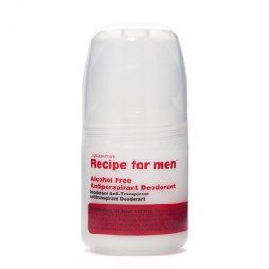 Recipe For Men - Antiperspirant Deodorant