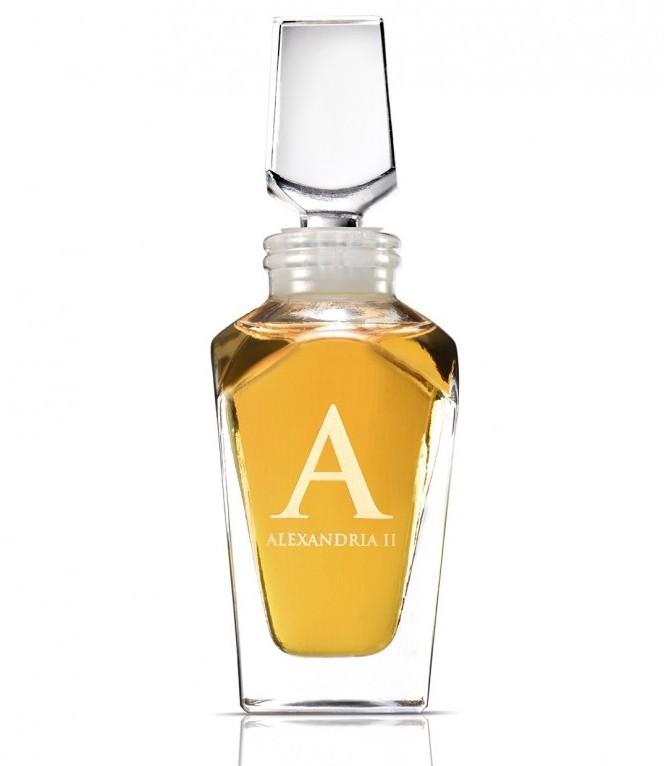 Xerjoff - Attar Oil Alexandria II