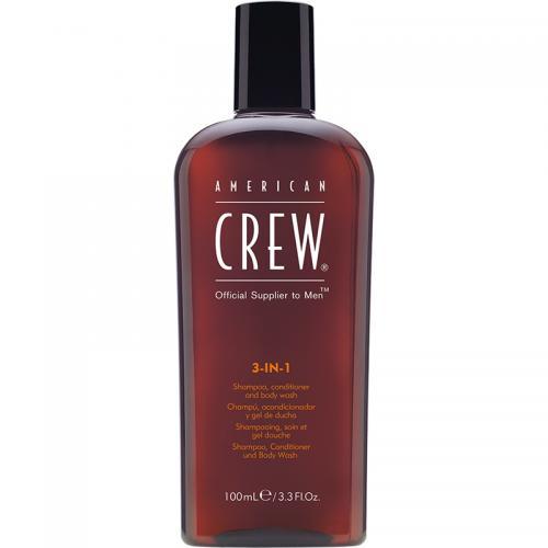 American Crew - Classic 3-IN-1
