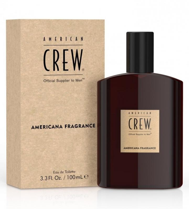 American Crew - Americana Edt