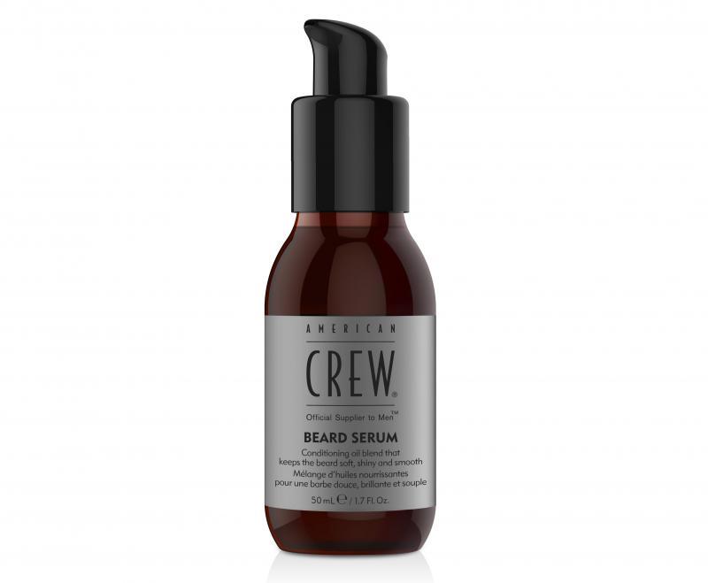 American Crew - Beard Serum