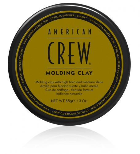 American Crew - Classic Molding Clay