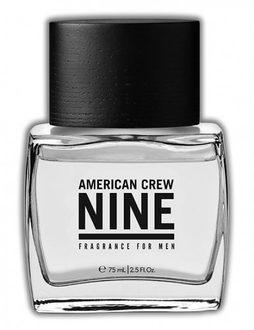 American Crew - Nine Fragrance