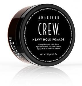 American Crew - Classic Heavy Hold Pomade