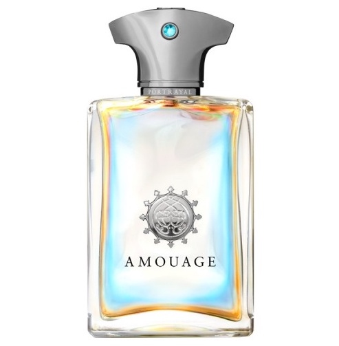 Amouage - Portrayal Man Edp
