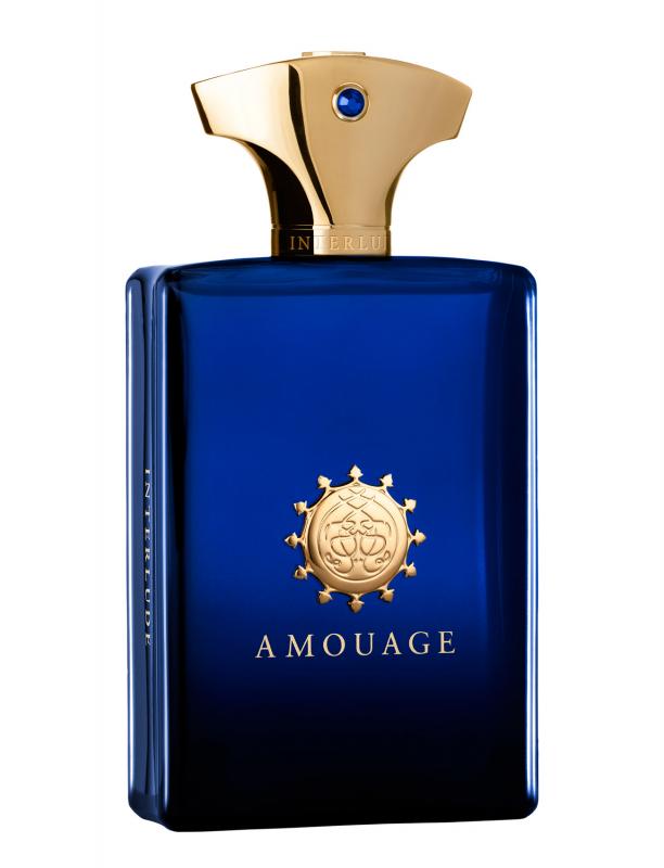 Amouage - Interlude Man Edp