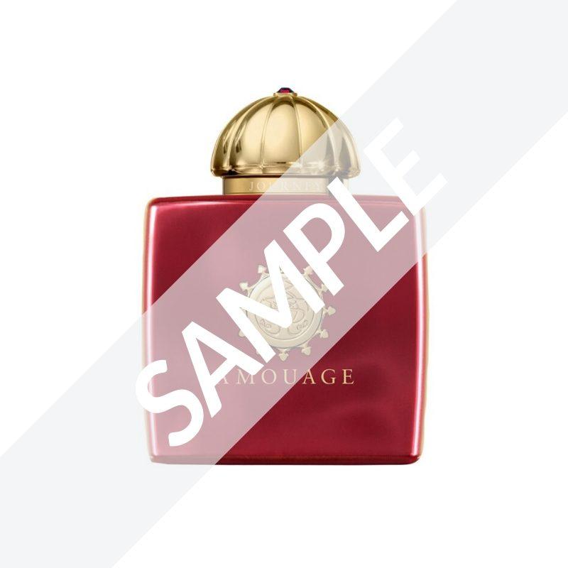 X1 - Amouage journey woman Edp Sample