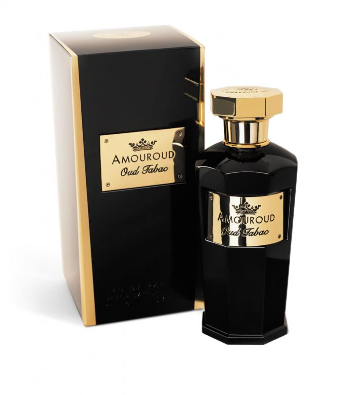 Amouroud - Oud Tabac (Edp 100ml)