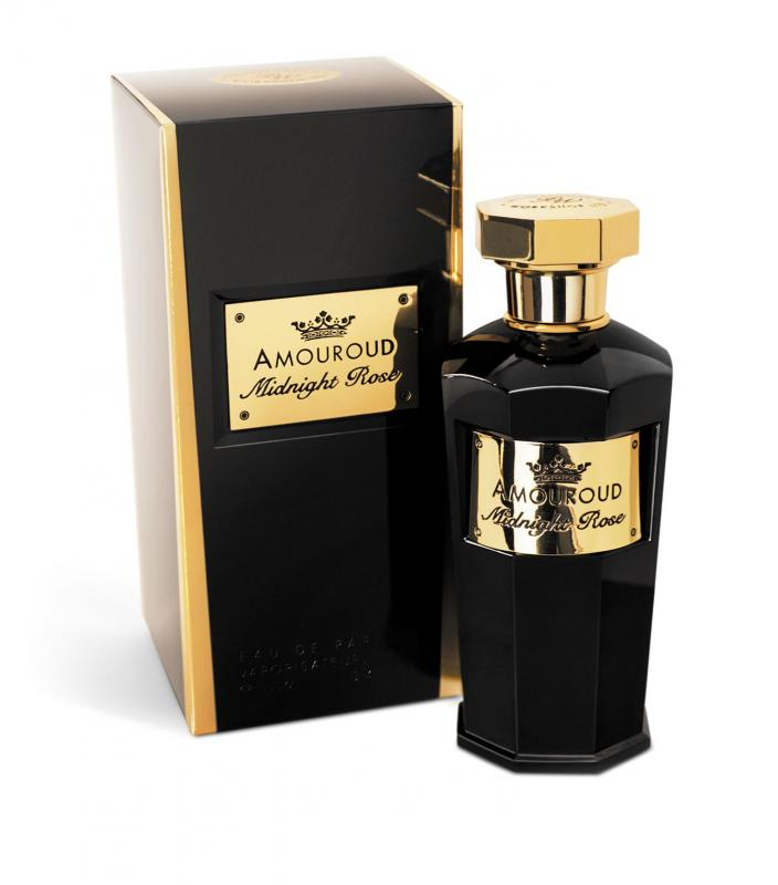 Amouroud - Midnight Rose (EDP 100ml)