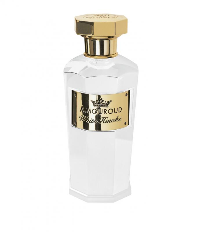 Amouroud - White Hinoki (Edp 100ml)