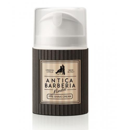 Mondial Antica Barberia - Pre Shave Oil Original Citrus
