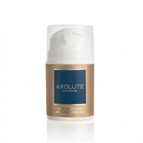 Mondial Axolute Homme - Anti-age kräm, 50 ml.