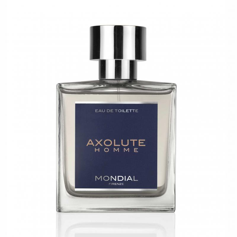 Mondial Axolute Homme - After shave Edt