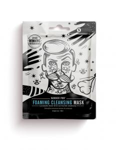 Barber Pro - Foaming Cleansing Mask