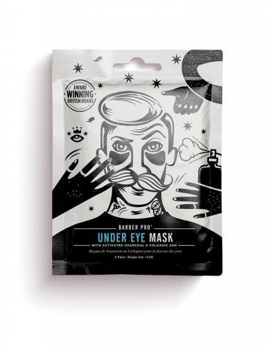 Barber Pro - Under Eye Mask