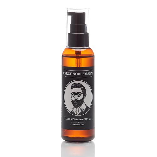 Percy Nobleman - Beard Conditioning Oil