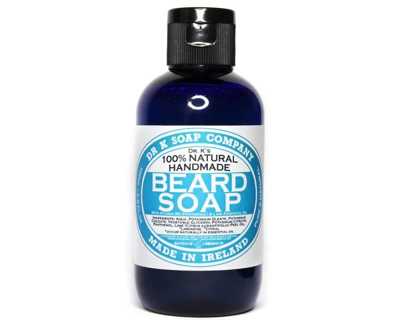 Dr K Soap Company - Beard Soap