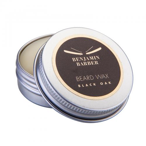Benjamin Barber - Beard wax Black Oak 30ml
