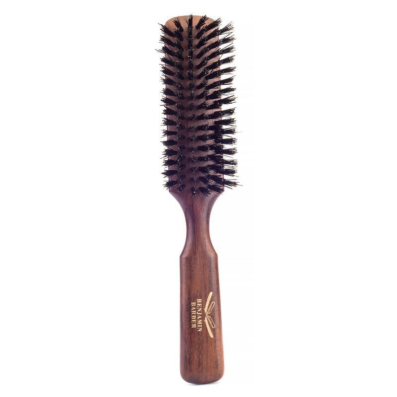 Benjamin Barber - Beard brush, Travel Size