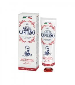 Pasta del Capitano 1905 - Original Recipe Toothpaste