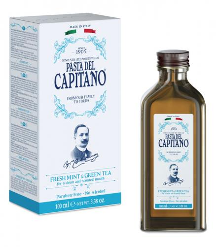 Pasta del Capitano 1905 - Concentrated Mouthwash