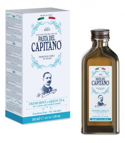 Pasta del Capitano 1905 - Concentrated Mouthwash