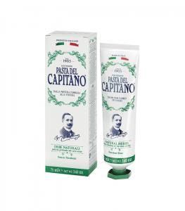 Pasta del Capitano 1905 - Natural Herbs
