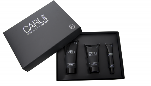 Carl & Son Skincare - Skincare Kit
